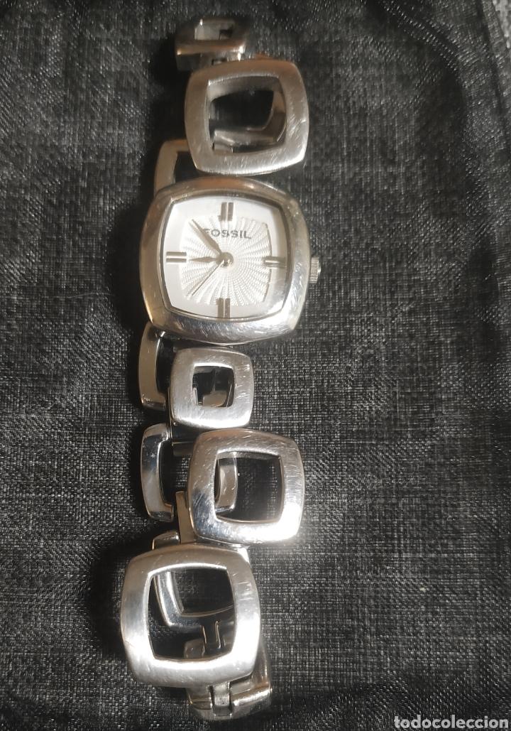 Joyeria: Reloj Fóssil mujer original, enumerado - Foto 2 - 234656250