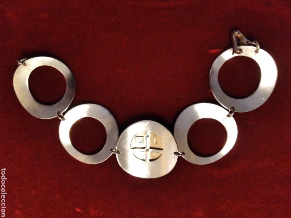 Joyeria: Pulsera de plata de ley de la exclusiva marca Joiells Barcelona - Foto 3 - 234929730