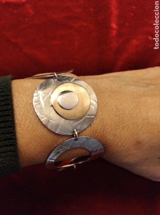 Joyeria: Pulsera de plata de ley de la exclusiva marca Joiells Barcelona - Foto 4 - 234929730