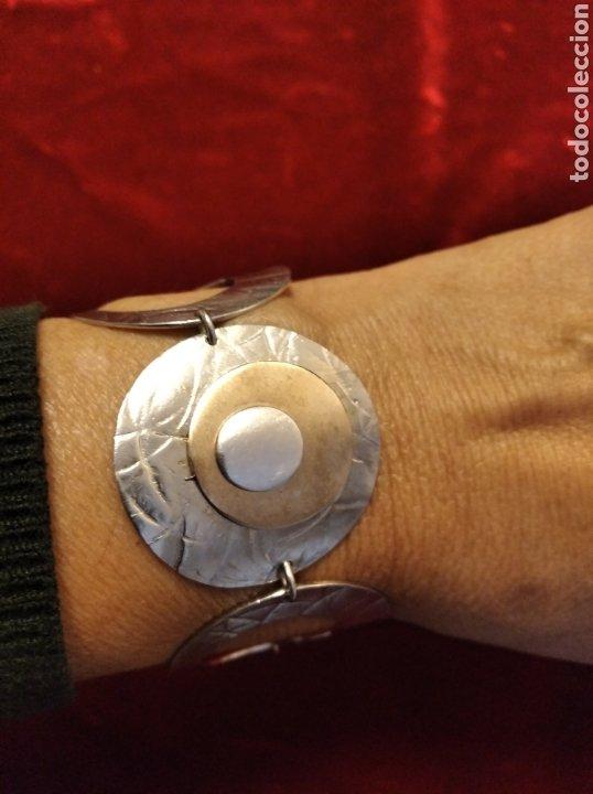 Joyeria: Pulsera de plata de ley de la exclusiva marca Joiells Barcelona - Foto 5 - 234929730