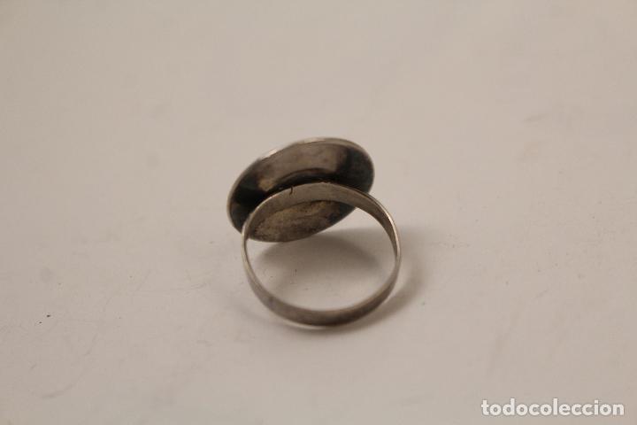 Joyeria: anilo sol en plata de ley - Foto 4 - 268864909