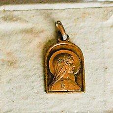 Joyeria: PEQUEÑA MEDALLA DE 1936. Lote 235899690