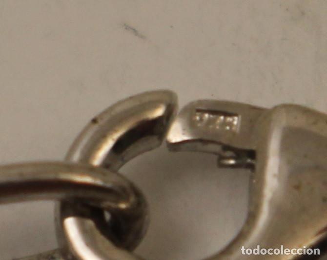 Joyeria: pulsera en plata 925 con onix - Foto 9 - 268865109