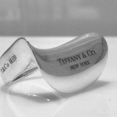 Joyeria: TIFFANY&CO PLATA LEY 925 COMO NUEVA.PULIDA JOYERIA.. Lote 216824287
