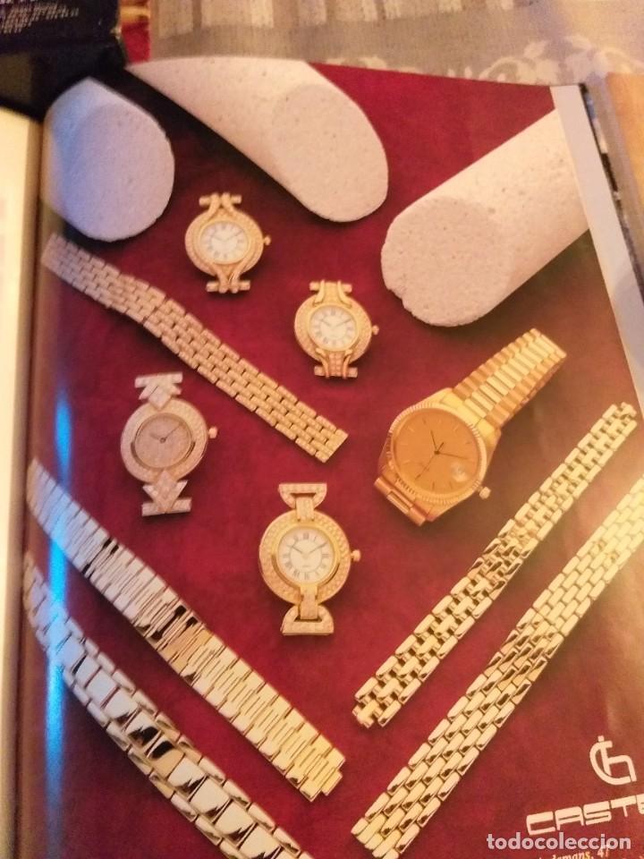 Joyeria: catalogo joyeria,relojeria - Foto 6 - 241484920