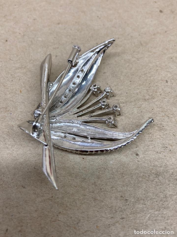 Joyeria: Broche de plata - Foto 2 - 242386660