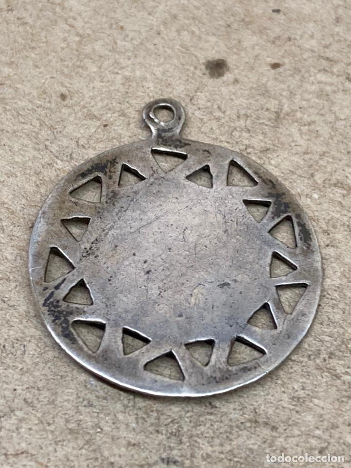 Joyeria: Colgante de plata - Foto 2 - 243990560