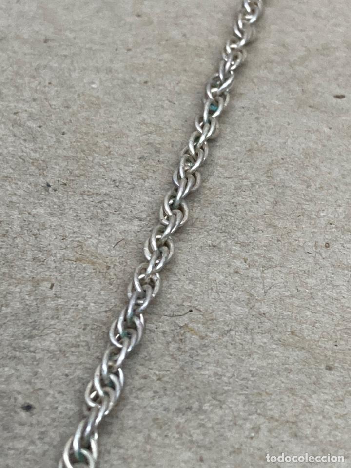 Joyeria: Cordón de plata - Foto 2 - 245087735