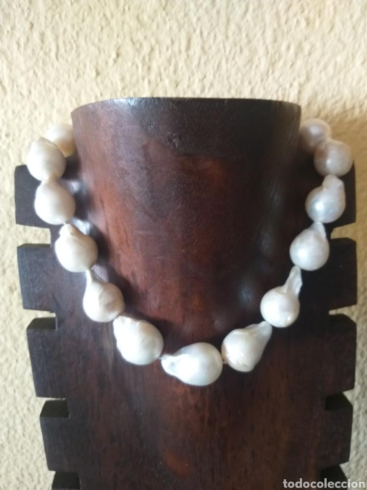 COLLAR (Joyería - Collares Antiguos)