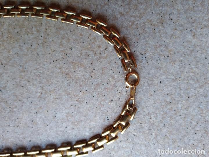 Joyeria: Cadena chapada oro - Foto 3 - 248563680