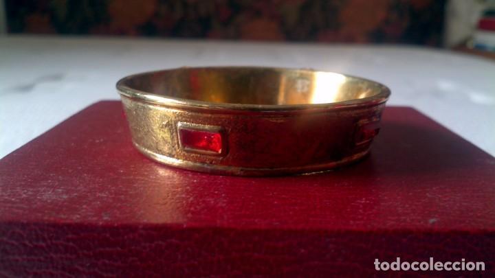 Joyeria: Coronas aristocracia en plata dorada - Foto 5 - 253574195