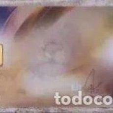 Joyeria: LINGOTE DE ORO 999,9 PUREZA 0,10 GRAMOS. Lote 256013135