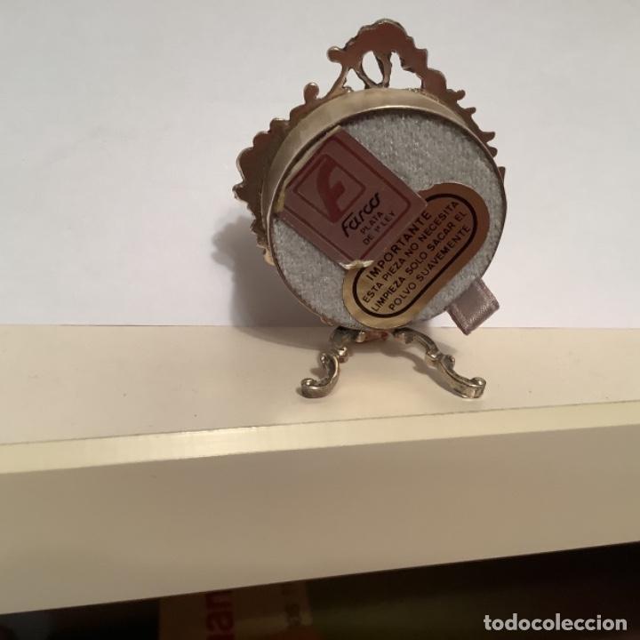 Joyeria: Reloj farco , plata de ley - Foto 2 - 258186215