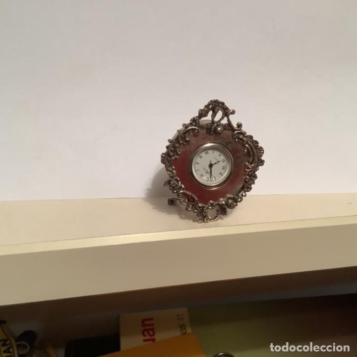Joyeria: Reloj farco , plata de ley - Foto 3 - 258186215