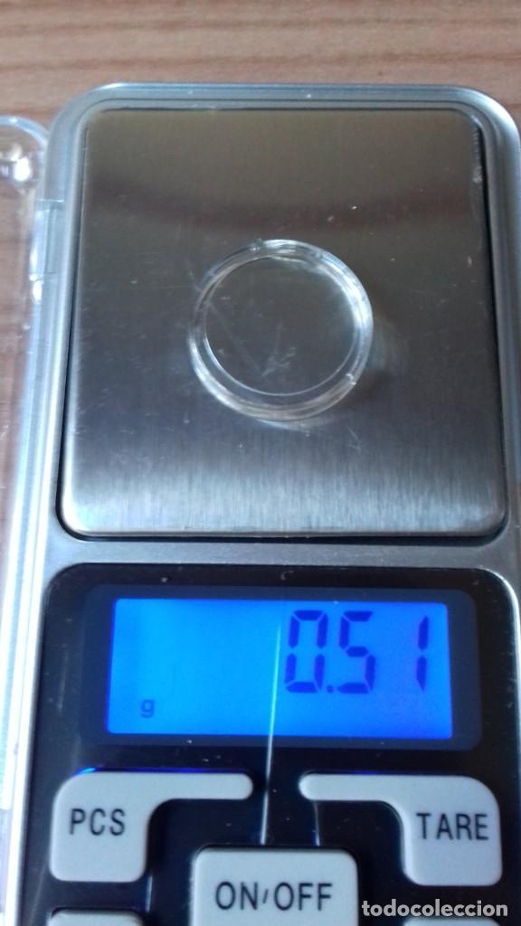 Joyeria: Blister con 40 Micro Pepitas de ORO de 24 Kilates - Foto 16 - 251648970