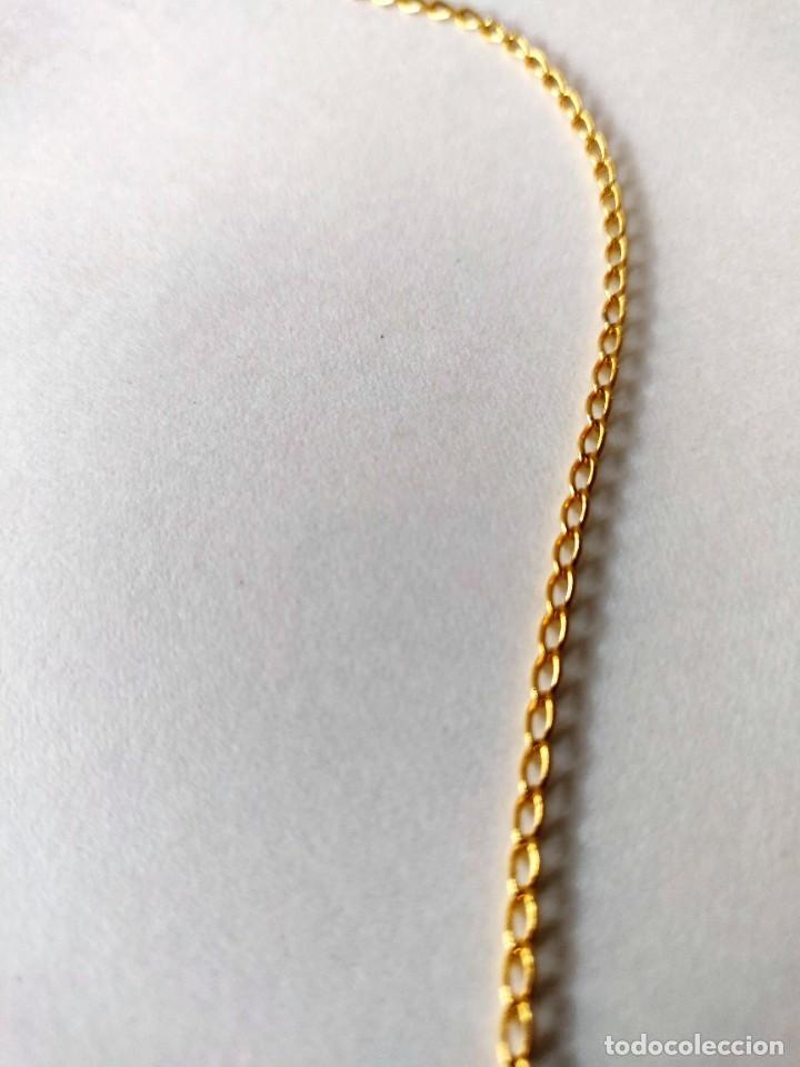Joyeria: Collar oro chapado - Foto 10 - 260087340