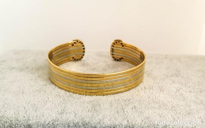 Joyeria: Brazalete O Pulsera Oro 18k y Diamantes – Estilo Cartier - Foto 3 - 260911630