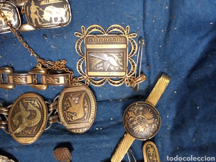 Joyeria: Damasquino de Toledo - Foto 2 - 262115125