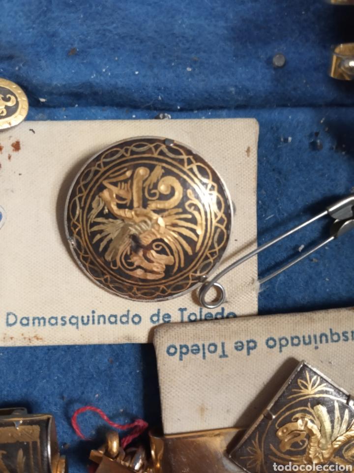 Joyeria: Damasquino de Toledo - Foto 6 - 262115125