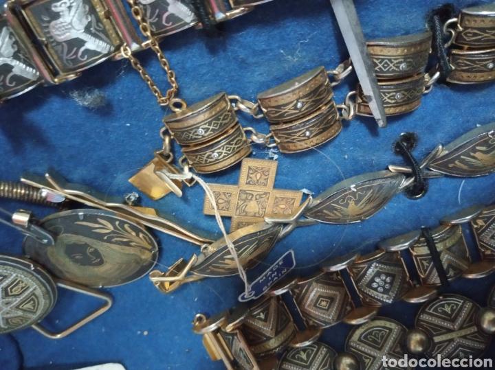 Joyeria: Damasquino de Toledo - Foto 8 - 262115125