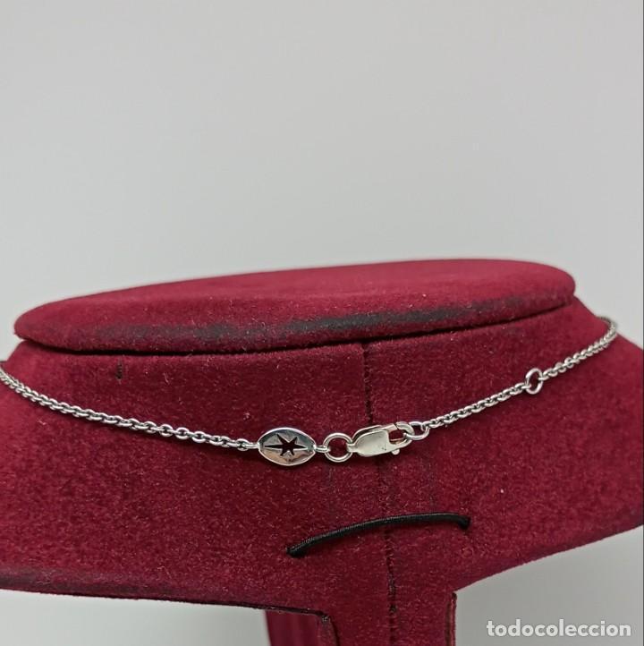Joyeria: Collar de la marca DIDIER GUERIN plata de ley 925 - Foto 6 - 263015500