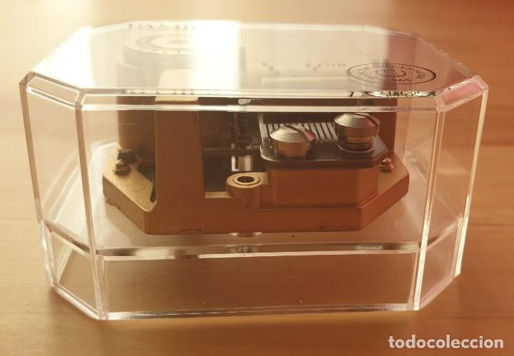 Joyeria: Exclusiva caja de música Reuge Music - Foto 6 - 265365454