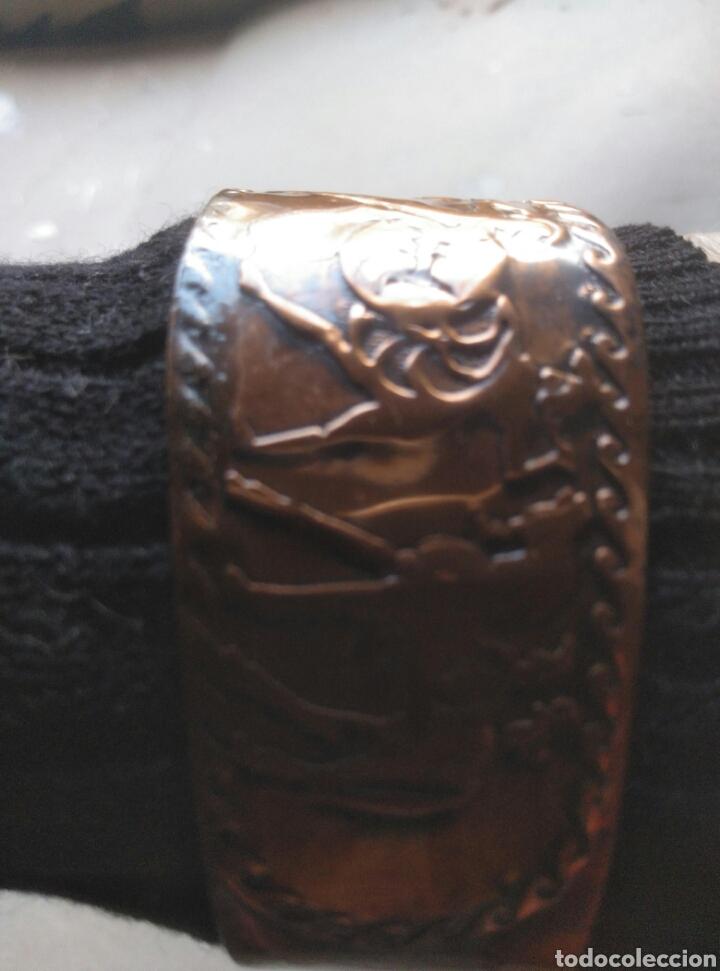 Joyeria: Brazalete cobre - Foto 4 - 284661268