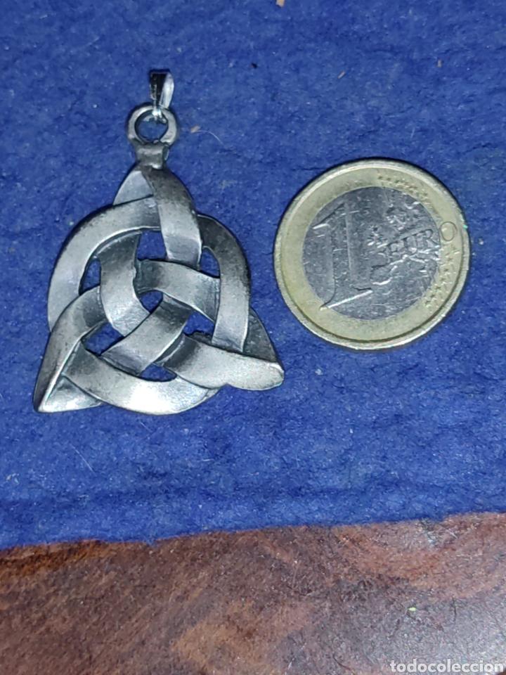 Joyeria: Colgante símbolo celta - Foto 2 - 288586158