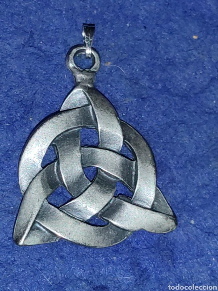 Joyeria: Colgante símbolo celta - Foto 5 - 288586158