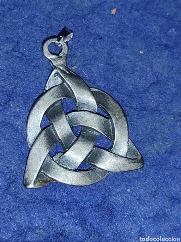 Joyeria: Colgante símbolo celta - Foto 6 - 288586158