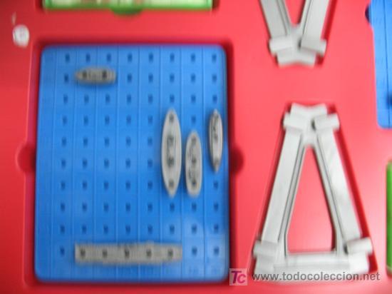 Juegos Antiguos: (MONTEPLAST) JUEGO BATALLA NAVAL - Foto 4 - 18549191
