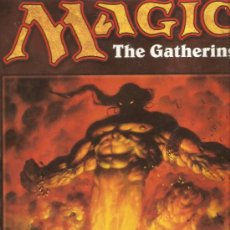 Juegos Antiguos: MAGIC THE GATHERING - SALVAT. Lote 24989746