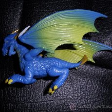 Juegos Antiguos: FIGURA PVC, DRAGON UBISOFT. Lote 21373150