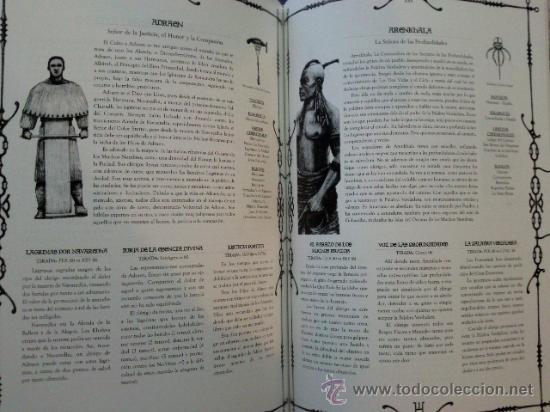 Juegos Antiguos: ALKAENDRA - LOS SUEÑOS PERDIDOS - FRANCISCO J. RIO LORDA - PUBLICADO POR ALKAENDRA - ROL - Foto 3 - 28752396