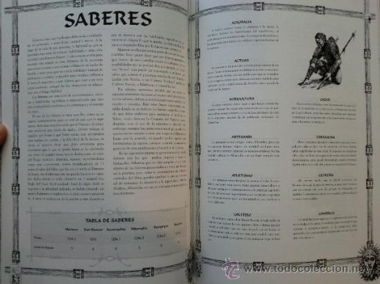Juegos Antiguos: ALKAENDRA - LOS SUEÑOS PERDIDOS - FRANCISCO J. RIO LORDA - PUBLICADO POR ALKAENDRA - ROL - Foto 4 - 28752396