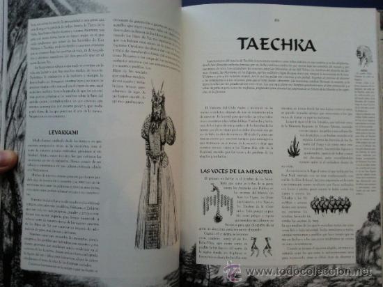 Juegos Antiguos: ALKAENDRA - LOS SUEÑOS PERDIDOS - FRANCISCO J. RIO LORDA - PUBLICADO POR ALKAENDRA - ROL - Foto 6 - 28752396