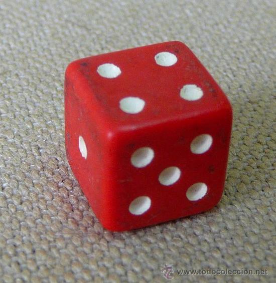 Dado juego de mesa juego de rol 6 lados del comprar - Juego de rol de mesa ...