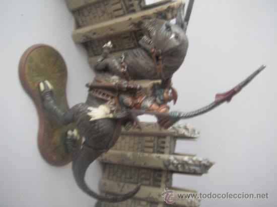 Juegos Antiguos: GUERRERO Y DOS MURALLAS. - Foto 2 - 28866946