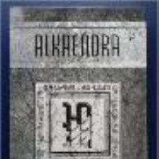 Juegos Antiguos: ALKAENDRA - LOS SUEÑOS PERDIDOS - FRANCISCO J. RIO LORDA - PUBLICADO POR ALKAENDRA - ROL. Lote 28904502