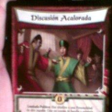 Juegos Antiguos: LOTE CARTAS ROL L5R L5A . Lote 29229987