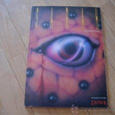Juegos Antiguos: RAGNAROK - SARAH - LUDOTECNIA 1993 - JUEGO DE ROL. Lote 29654992