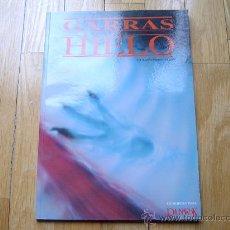Juegos Antiguos: RAGNAROCK - GARRAS DE HIELO - LUDOTECNIA 1993 - JUEGO DE ROL. Lote 29655059