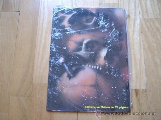 RAGNAROK - PANTALLA DEL DIRECTOR DE JUEGO - LUDOTECNIA 1993 - JUEGO DE ROL - PRECINTADO (Juguetes - Rol y Estrategia - Juegos de Rol)