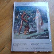 Juegos Antiguos: LORIEN - EL SEÑOR DE LOS ANILLOS - JUEGO DE ROL - JOC INTERNACIONAL - PRECINTADO. Lote 29762902