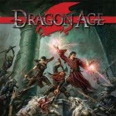 Juegos Antiguos: DRAGON AGE. Lote 29864076