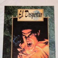 Juegos Antiguos: EL DESPERTAR-DIABLERIE EN MEJICO-VAMPIRO LA MASCARADA-ROL-LA FACTORIA. Lote 30481731