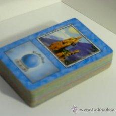 Juegos Antiguos: LA IRA DEL DRAGÓN / THE DRAGON'S WRATH. LOTE DE 61 CARTAS DIFERENTES. NUEVAS. LEER DESCRIPCIÓN. Lote 32612486