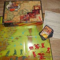 Juegos Antiguos: HISTORIA MAGICA DE CATALUÑA 1996 DIARI AVUI VER FOTOS. Lote 33769067