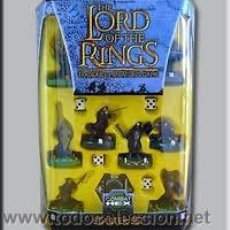 Juegos Antiguos: LORD OF THE RINGS STARTER SET. Lote 34112979