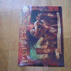 Juegos Antiguos: PUPPETLAND - JUEGO DE ROL - EDGE NEW STYLE. Lote 34248590